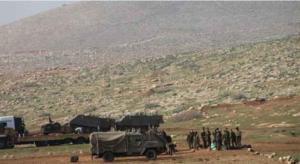 الاحتلال يخطر بطرد 21 عائلة من بالأغوار