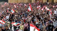 عودة الإحتجاجات في لبنان