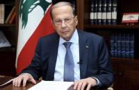 عون يناشد الدول للإسراع بتقديم المساعدة للبنان