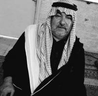 مستشار جلالة الملك لشؤون العشائر يعزي عشيرة الرقب