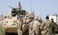 السيناريو القادم  ..  قوات من 8 دول عربية تدخل سوريا