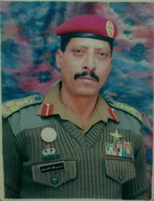 """هذه وصية """" حنش """" القوات الخاصة للأردنيين وأبنائه"""