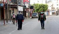 غزة: 6 وفيات و 656 إصابة جديدة بكورونا