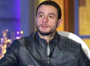 أحمد الفيشاوي محروم من رؤية ابنته !