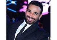 دعوى قضائية ضد أحمد سعد