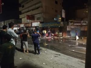 4 اصابات بمشاجرة عائلية في اربد