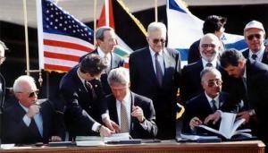 """رفض طلب """"اسرائيلي"""" بالاحتفال بمعاهدة وادي عربة"""