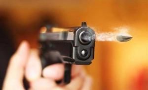 مجهولون يطلقون النار على محل تجاري في الشونة الشمالية