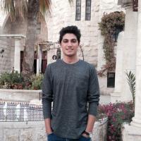 عمر سرسك  ..  مبارك نجاحك بالتوجيهي