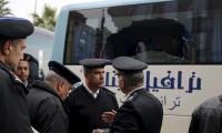 7 قتلى في هجوم على حافلة تقل أقباطًا جنوب مصر