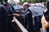 """الرزاز يتعهد بإعادة النظر في """"العفو العام"""""""