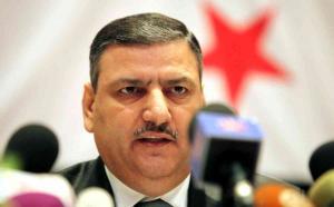 حجاب يستقيل من رئاسة الهيئة العليا للمفاوضات السورية