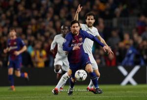 برشلونة إلى ربع نهائي الأبطال بعد فوزه على تشيلسي