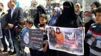 35 أسيرة فلسطينية بسجون الإحتلال