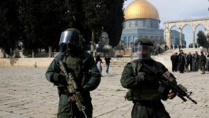 الاحتلال يدرس فرض حكم عسكري على مناطق بالقدس