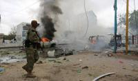 انفجار يهز وسط العاصمة الصومالية مقديشو