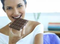 تعرفي على حمية الشوكولاتة