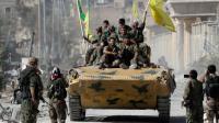 تجدد القتال في جنوب سوريا بين بعض الفصائل وتنظيم تابع لـ«داعش»