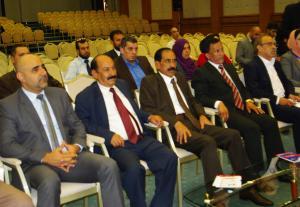 لقاء تعريفي بقانون الهيئة المستقلة للانتخاب (صور)