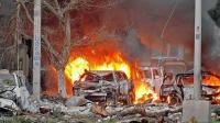 5 قتلى بهجوم على فندق في مقديشو