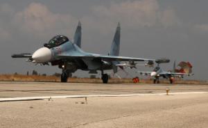9400 قتيل حصيلة عام من الغارات الروسية في سورية