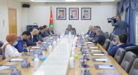 """العمل النيابية تؤكد دعمها لـ """"مبادرة الرخصة الوطنية الأردنية"""""""