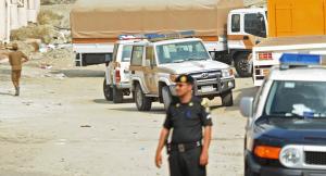 الغموض يلف قضية مقتل رجلي أمن سعوديين