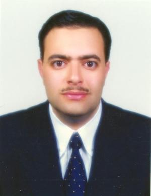 مبارك الترقية للدكتور محمد صيام