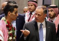 البطل الأولمبي أبو غوش يعلن اعتزاله