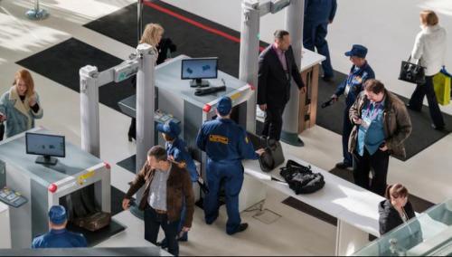 جهاز روسي جديد يكتشف المتفجرات