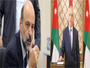 أمام الرزاز ورئيس المجلس القضائي  ..  ثلاثاء أسود بحق التعليم