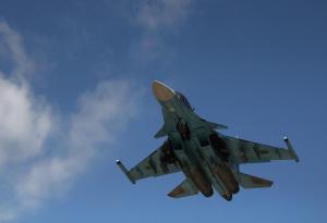 مقاتلات روسية تحبط غارة صهيونية على سوريا