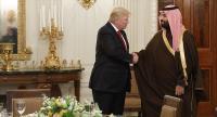 لقاء مرتقب بين ترامب وكبار قادة السعودية والإمارات وقطر