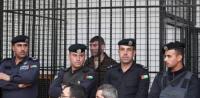 """المتسلل الاسرائيلي يطالب """"امن الدولة"""" بتخفيف الحكم عليه"""