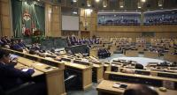 نواب: تعديلات قانون اقليم البترا طريق لدخول الصهاينة