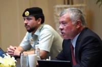 الملك: موقف الأردن ثابت تجاه القضية الفلسطينية