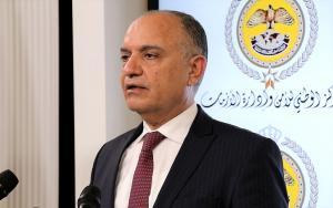 العضايلة: اعلان موعد فتح المطارات الاسبوع القادم
