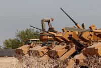 اتفاق يقضي بوقف العملية العسكرية التركية بسوريا