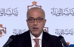 استقالة مسؤول ملف كورونا وائل الهياجنة