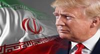 """""""ترامب"""" يوقع عقوبات جديدة على ايران"""