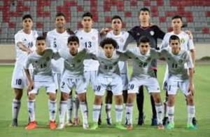 فوز منتخبنا الوطني على الكويتي