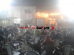 فعاليات تدعو لمؤتمر شعبي عام رفضا للمناهج المعدلة  وتلوح بالاضراب (صور)