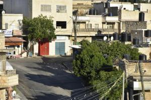 الإضراب الشامل يعم كافة فلسطين