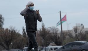 الصحة العالمية : تسارع إصابات كورونا في الأردن