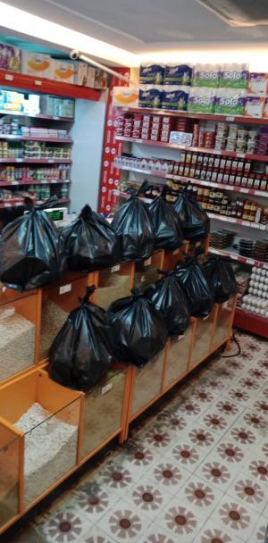رجال أعمال أردنيين في تركيا يهبون لمساعدة الجالية الأردنية (صور)