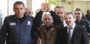 """بعد 11 يومًا على إضراب الأسرى ..  قلق """"إسرائيلي: من انتفاضة فلسطينية جديدة"""