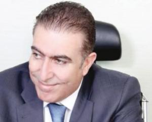 الطراونة يتسلم رئاسة مجلس النقباء