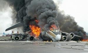 تحطم طائرة يودي بحياة قائدها الأسترالي و4 أميركيين