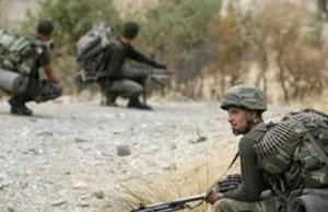 الجيش التركي يعلن مقتل أحد جنوده في سوريا