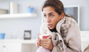أجواء باردة وغائمة جزئيا